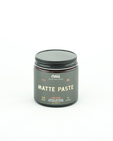 O'douds - Matte Pomade