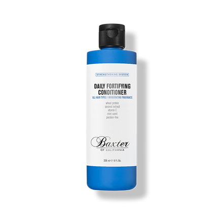 Baxter - Daily Fortifying Conditioner