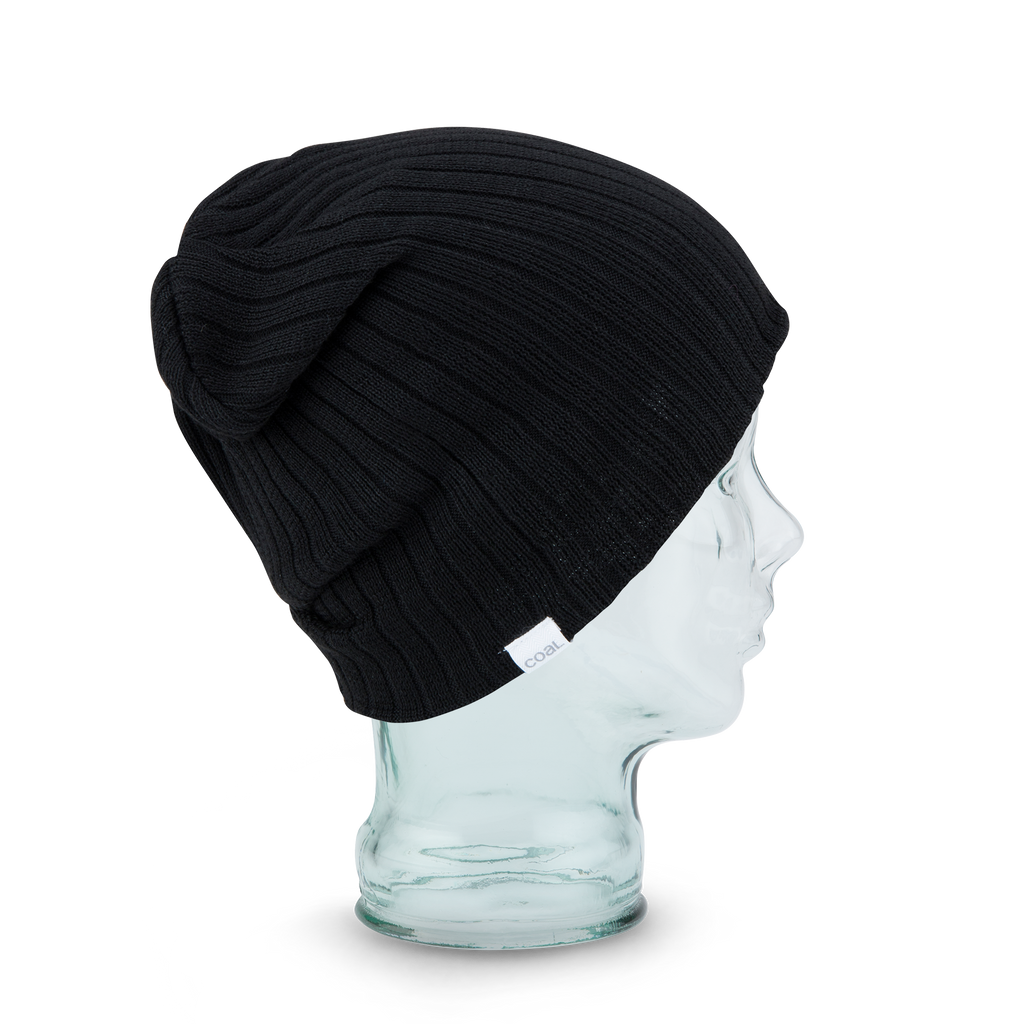 Coal - Theodore Beanie (Multiple Colors)