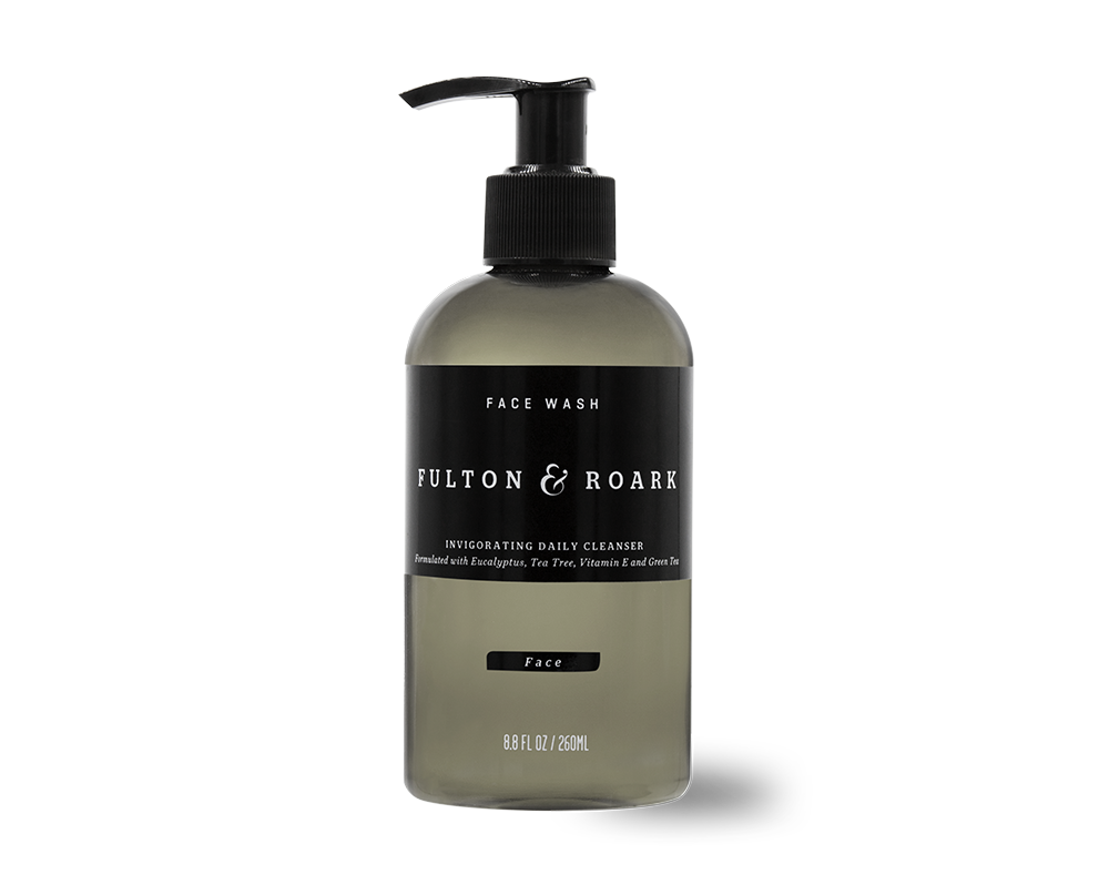 Fulton and Roark - 2 in 1 Hair and Body Wash