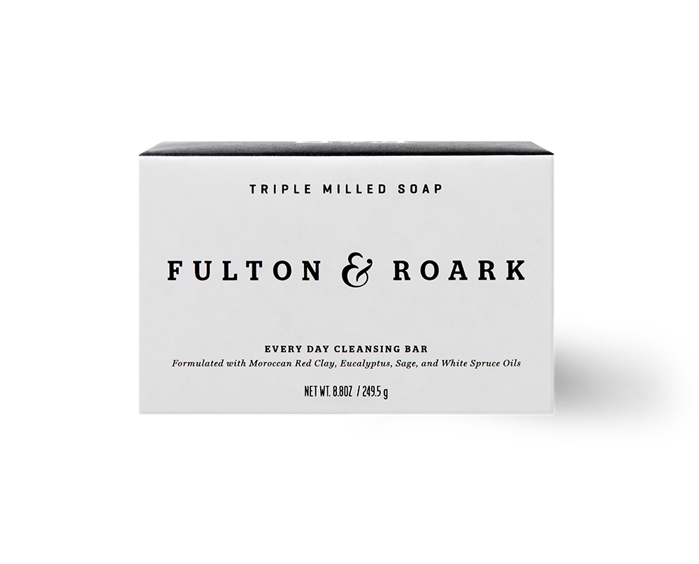 Fulton & Roark - Everyday Cleansing Bar