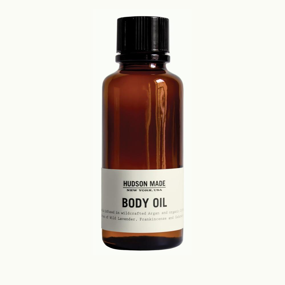 Hudson Made - Lavender Body Oil