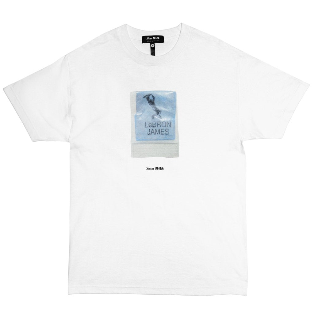 Skim Milk - Lebron Drug Bag Tee