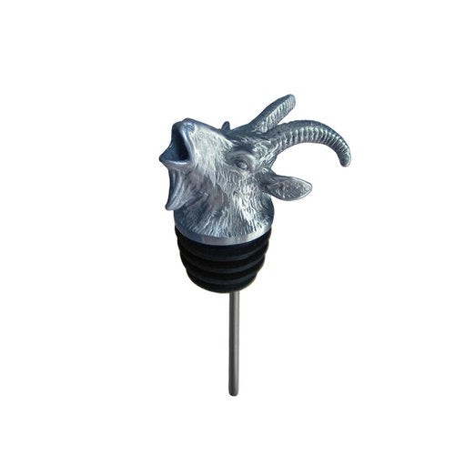 Menagerie Wine Pourers - Goat