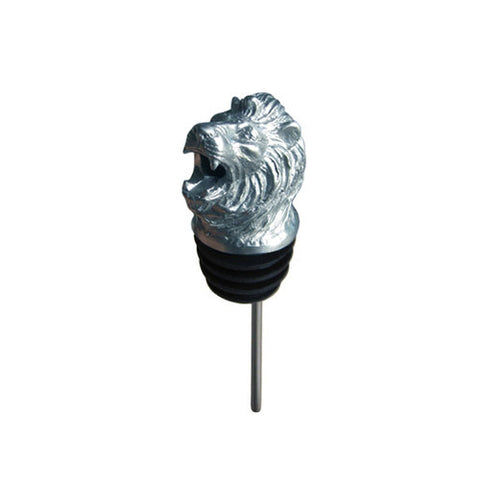 Menagerie Wine Pourers - Lion