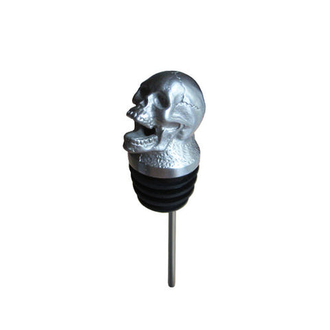 In Vino Veritas - Menagerie Pourers Skull