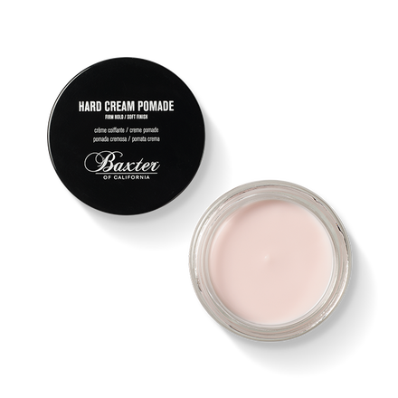Baxter - Hard Cream Pomade