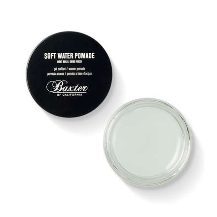 Baxter - Soft Water Pomade