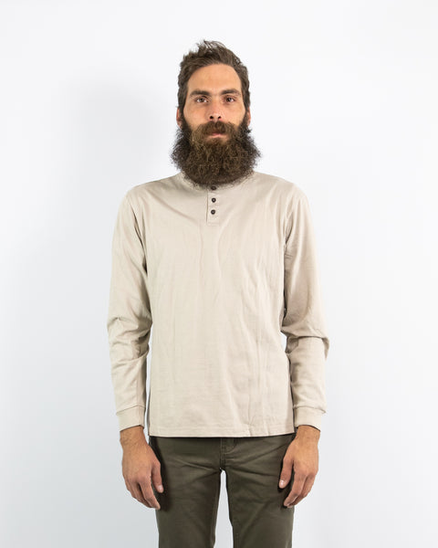 Katin - Rogue Henley (3 Colors Available)