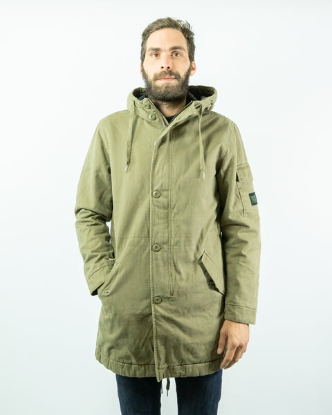 Rvca - Standard Issue Parka