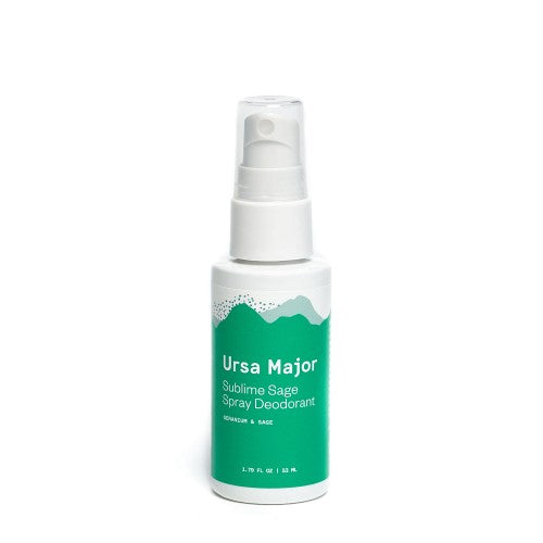 Ursa Major - Sublime Sage Spray Deoderant