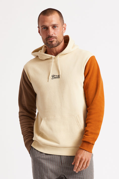Brixton - Stith Hood Fleece