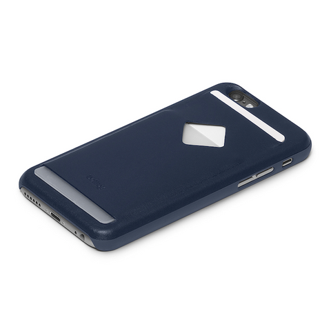 Bellroy - 3 Card Phone Case Blue Steel
