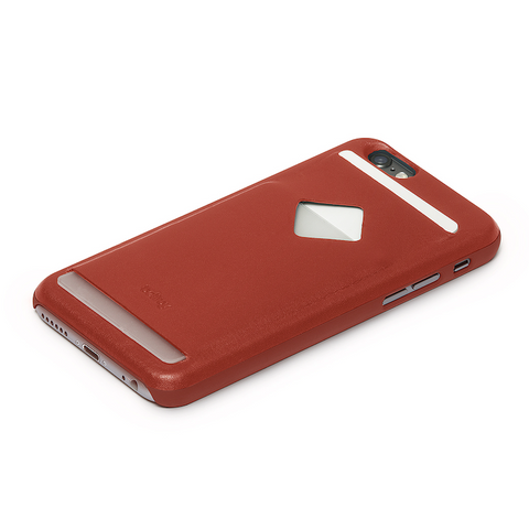 Bellroy - 3 Card Phone Case Tamarillo