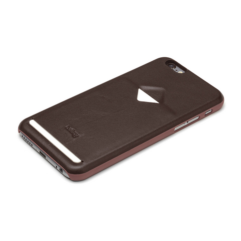 Bellroy - 1 Card Phone Case Java