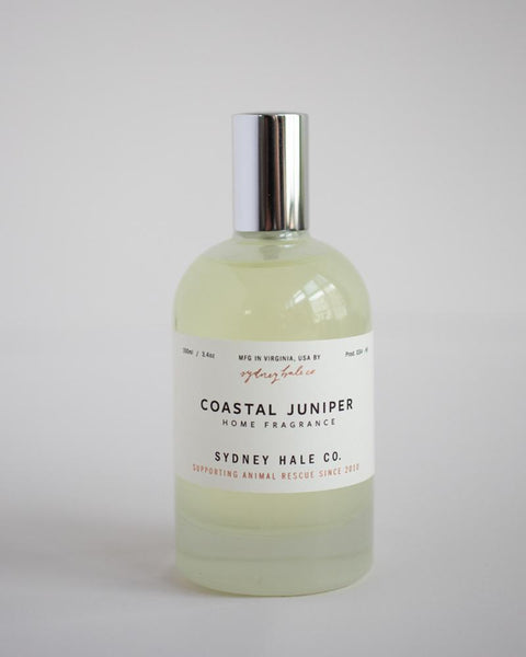 Sydney Hale - Coastal Juniper Room Spray