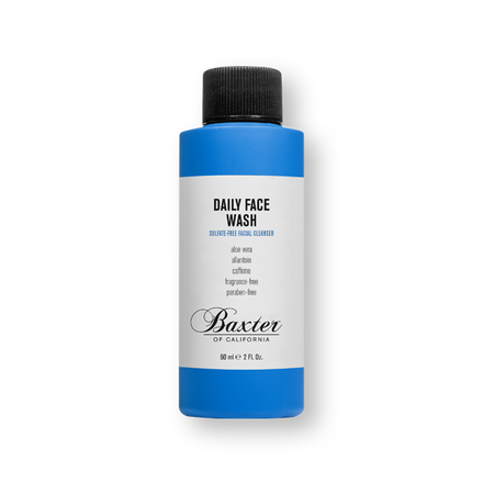 Baxter - Daily Face Wash 2oz