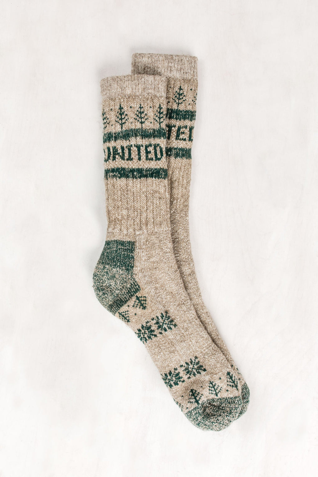 United By Blue - Alpine Ultimate American Sock