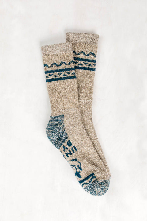 United By Blue - Fisherman Ultimate American Sock
