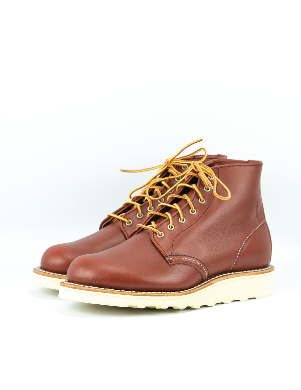 "Red Wing - 6"" Round"