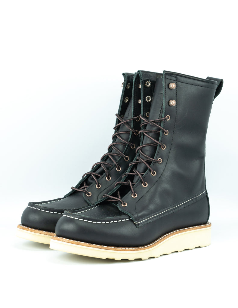 "Red Wing - 8"" Moc no 3424"