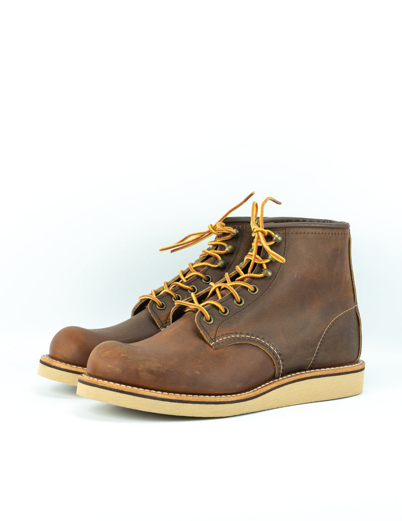 Red Wing - Rover