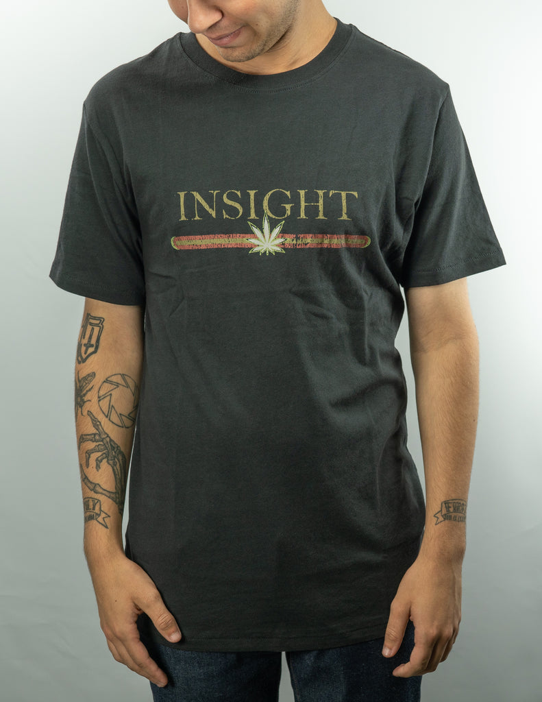 Insight - Mary Jane SS Tee