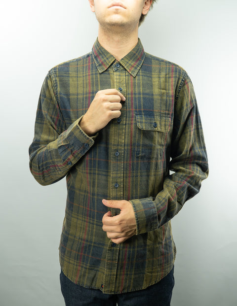 Normal Brand - Gerard Washed Shirt