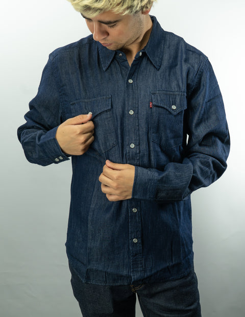 Levis - Denim Shirt