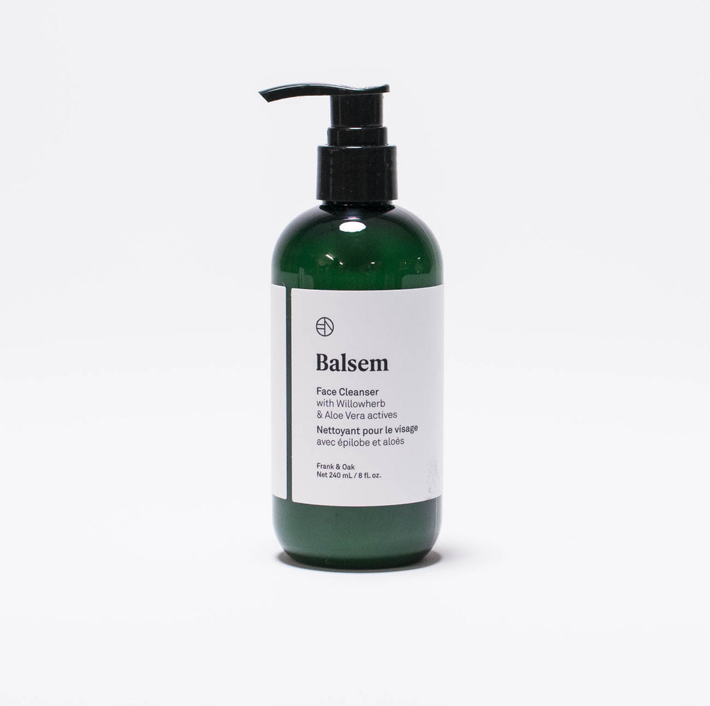 Balsem - Face Cleanser
