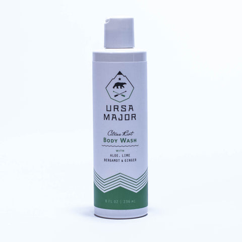 Ursa Major - Citrus Riot Body Wash