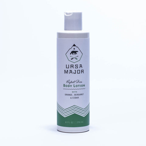 Ursa Major - Perfect Zen Body Lotion