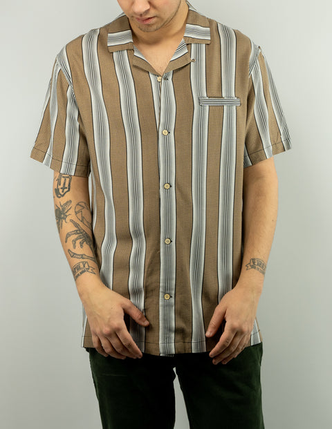 Insight - Bowlo SS Stripe Shirt