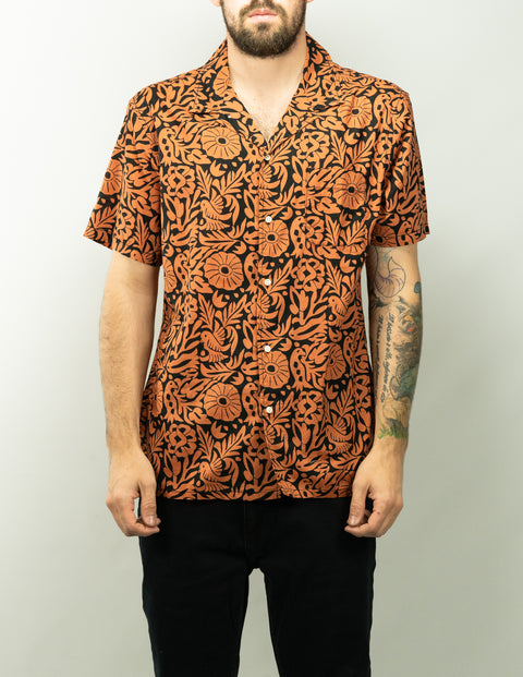 Lifa After Denim - SS Otomi Shirt