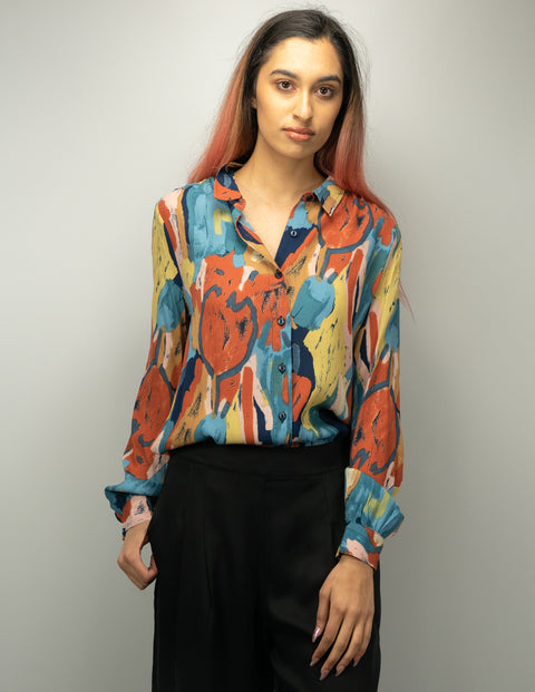 Rollas - Tulip Blouse