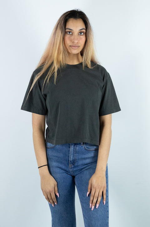 Richer Poorer - Relaxed SS Crop