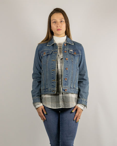 Brixton - Broadway Denim Jacket