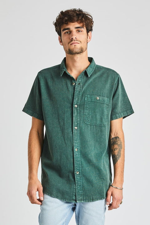 Rollas - Union Bedford Cord Shirt