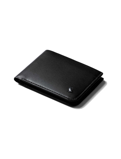 Bellroy - Hide & Seek Wallet Black