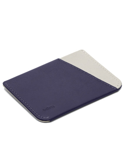 Bellroy - Micro Sleeve Wallet Navy