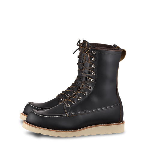 "Red Wing - 8829 8"" Billy Boot"