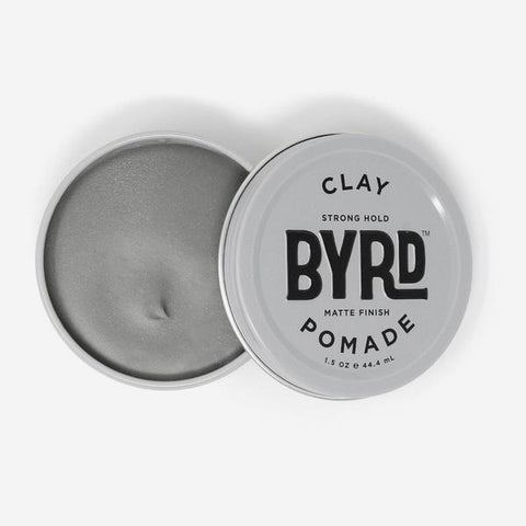 Byrd - Clay Pomade 1.5 oz