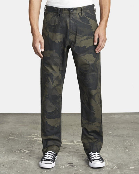 Rvca - Chainmail Pant