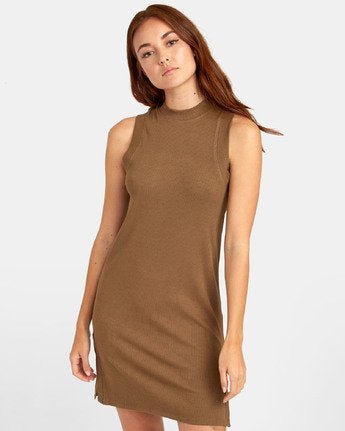 Rvca - Lemmon Dress