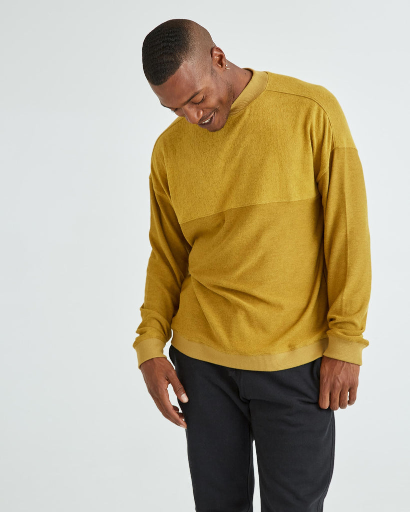 Richer Poorer - Cozy Knit LS Sweater