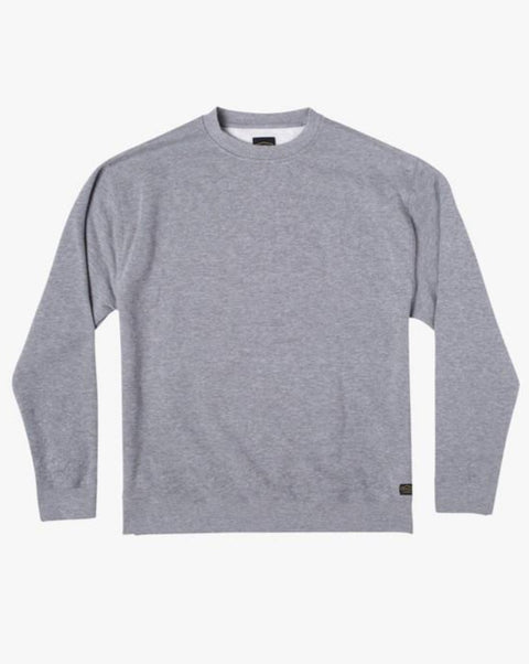 RVCA - Day Shift Fleece Crew