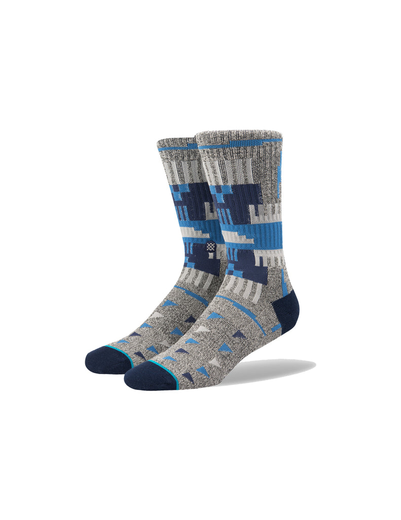 Stance - Ericeira Sock Navy