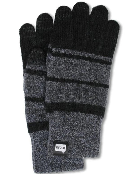 EVOLG - Altus Knit Unisex Gloves