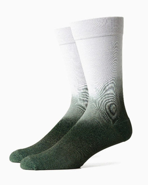 Richer Poorer - Hofman Crew Socks