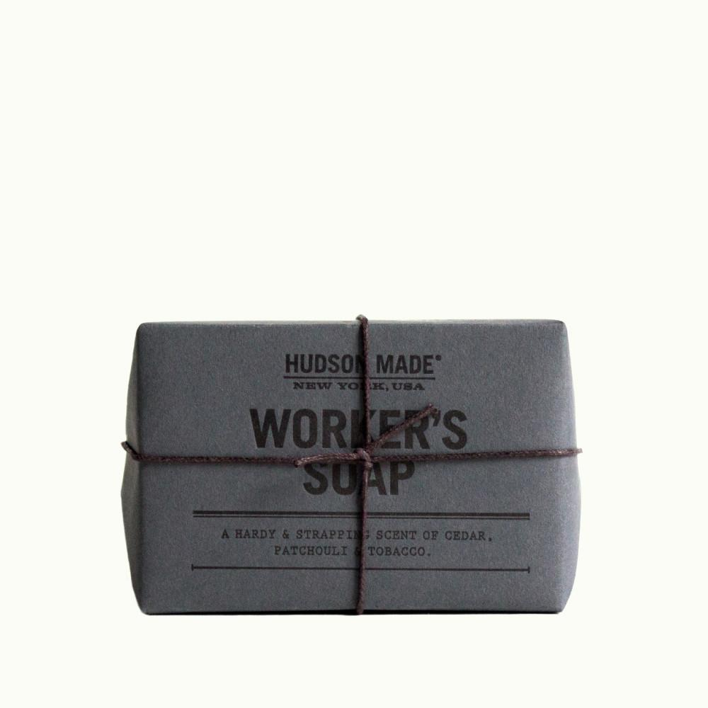 Hudson Made - Workers Soap